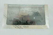 Atlas Edition US Army M16 Multiple Gun Motor Carriage 1 43