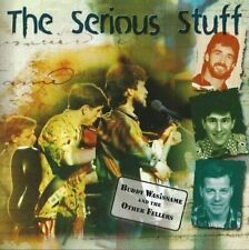 Serious Stuff by Buddy Wasisname (BEST OF CD 2001) 20 tracks NEWFOUNDLAND (Lot)