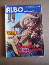 ALBO Dell' INTREPIDO n°1510 1975 Ciccio Cordova edizione UNIVERSO  [G534A]