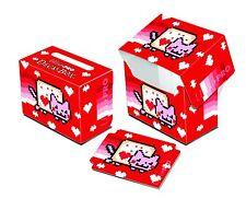 Ultra Pro Nyan Cat Valentine Standard Deck Box