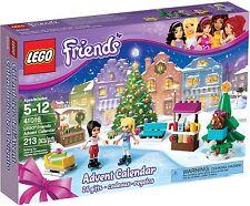 LEGO ® Friends 41016 2013 Calendrier de l'Avent nouveau OVP _ Advent Calendar New MISB NRFB