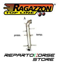 RAGAZZON TUBO SOSTITUZIONE CATALIZZATORE FAP DPF ALFA MITO (955) 1.6 JTDm 88kW