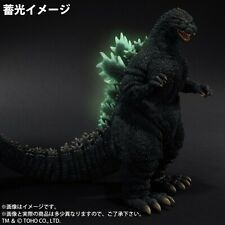 X-Plus Gigantic Series Godzilla 1989 Ric Toy Limited Figure PVC ABS from JP Rare