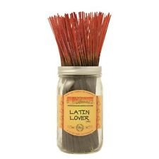 Wildberry LATIN LOVER Incense 10 stick pack FREE SHIPPING! Fruit Spicy Musk