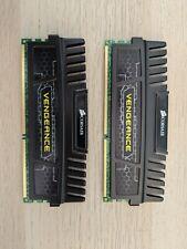 New listing Corsair Vengeance 8Gb (2x4Gb) 240-Pin Ddr3 1600 (Pc3 12800) Cl9 Desktop Memory