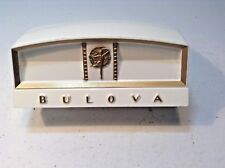 Vintage Women's Bulova Watch with Art Deco Case-Watch For Parts Only