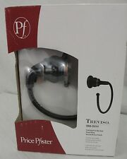 Price Pfister Treviso Towel Ring Tuscan Bronze BRB-D0YY