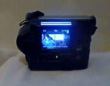 Sony FD Mavica MVC-FD92 1.6MP Digital Camera And Video Recorder Dual Media
