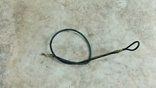 05 Kawasaki VN 2000 VN2000 A Vulcan latch release cable cabel