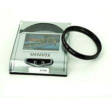 Filtro estrella circular giratorio 6 puntas 52mm-ENVIO GRATIS