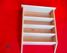 s20 Timber Handmade Shelf | Space Rack |Bathroom Shelving |Wall Mounted Shelving