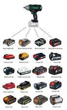 Battery adapter for Parkside 20V Tools