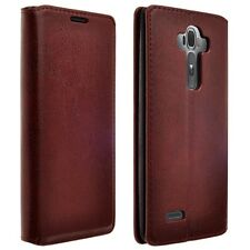 For LG G4 Cell Phone Case Hybrid PU Leather Wallet Pouch Flip Cover