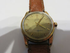 Vintage Omega Seamaster Automatic Watch with Second hand Rare