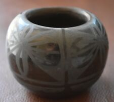 Marie Pacheco Santo Domingo SDP Native American Pottery