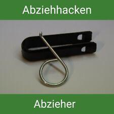 Abzieher Abziehhaken Radschraubenkappen Abdeckungen Felgendeckel