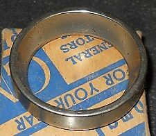 NOS 1941-56 Buick 1949-51 Oldsmobile 1955-59 Chev Truck Ser 3 Thrust Bearing Cup