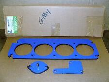 Axe GM-4 Cylinder Head Testing Plate (Citation & Pontiac J2000 2.5/151c.u. 1985)