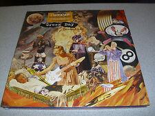 Green Day - Insomniac - LP Vinyl /// Neu & OVP