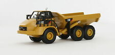 Caterpillar HO 1:87 scale Cat 730 Articulated Truck replica Norscot 55130