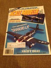 Scale Modeler  Magazine October 1993