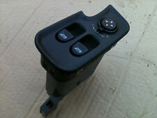 Alfa Romeo 147 DRIVER SIDE ELECTRIC WINDOW SWITCH Right Hand Drive voiture