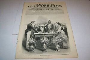 JULY 1 1871 FRANK LESLIES ILLUSTRATED -