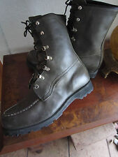 Unbelievable! SEARS TED WILLIAMS Hunting Boots-40+ yrs old NEVER WORN sz 9