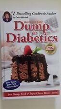 Dump for Diabetics by Cathy Mitchell