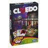 Hasbro Cluedo Grab and Go Travel Game