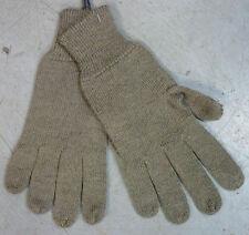 Swedish Army Wool Gloves
