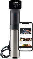 Anova Culinary | Sous Vide Precision Cooker Pro WiFi Immersion Circulator | 1600