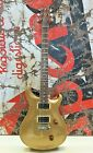 PRS Paul Reed Smith custom 24  pre factory 1986  collectors gold top rare  for sale