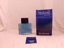 94 Vintage AVON  ⦑❤`᠀*ⵓ♡⋆ဗᨀⴰ༝  SeaZone Marine Fresh After Shave 3.4 oz