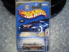 Hot Wheels Final Run Series, Mustang Gt 1996 In Protector, 1:64 Scale Toy