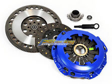 FX STAGE 2 CLUTCH KIT+PRO-LITE FLYWHEEL for 02-05 SUBARU IMPREZA WRX EJ205 5-SPD