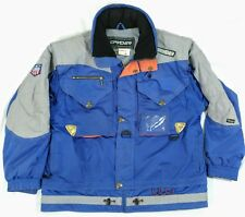 Vintage Rare Spyder Thinsulate Mens XXL US Ski Team Eagle Jacket USA 1997 w hood