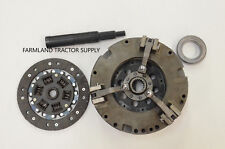 Sba320040341 For Ford 1310 1510 1710 Dual Stage Clutch Kit