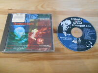CD Jazz  Kenny Baker Orchestra - Tribute To The Trumpeters (18 Song) PASTELS