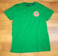Toffs  replica vintage Ireland home shirt (Size L)