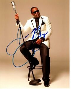 JOHNNY GILL signed autographed photo