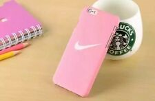 Nike Sport Print Hard Cover Case For Apple iPhone 5-5s-6-6Plus-7-7Plus