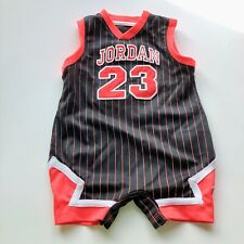 Nike Air Jordan 12M Infant Jersey 1 Piece