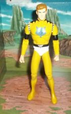 DC DIRECT COLLECTIBLES  LEGION OF SUPER HEROES LOSH SERIES TIMBER WOLF FIGURE