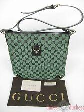 Gucci Damentaschen mit Fächern und Reißverschluss