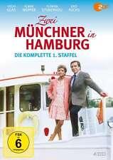 Zwei Münchner in Hamburg 1 Staffel komplett - 4 DVD Box