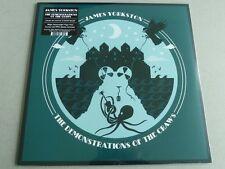 JAMES YORKSTON - The Demonstrations of... ***180gr-Vinyl-LP + MP3**NEW**RSD 2015