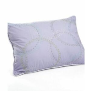 """Martha Stewart Collection Kids Floating Bubbles 14"""" x 20"""" Decorative Pillow"""