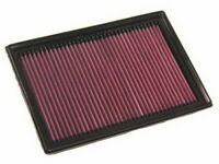 For 2004-2013 Mazda 3 Air Filter K&N 51786MP 2010 2008 2012 2007 2011 2006 2009