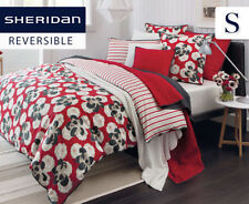 Sheridan 100% Cotton Quilt Covers